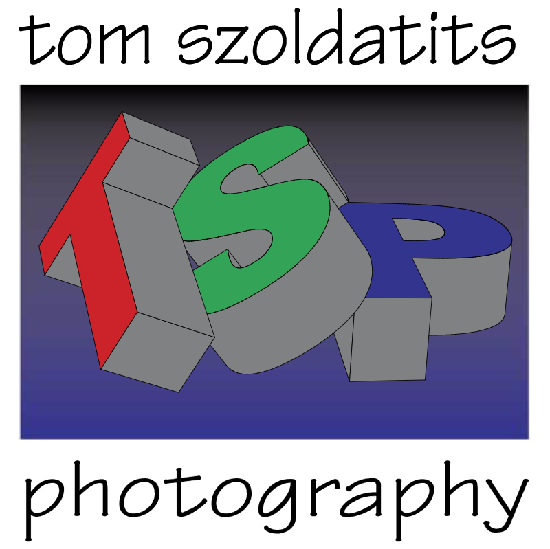 Tom Szoldatits Photography vector