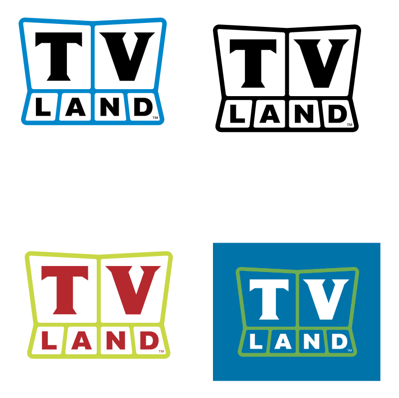 TV Land vector logo