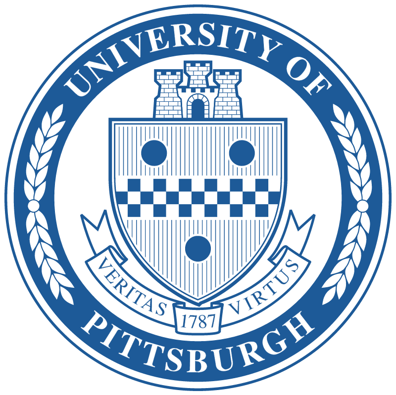 University Of Pittsburgh vector