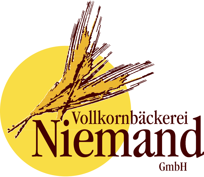 Vollkornbackerei Niemand vector