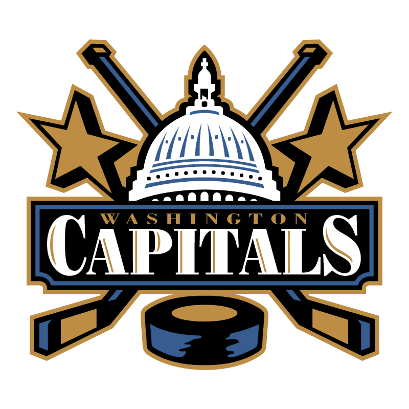 Washington Capitals vector logo