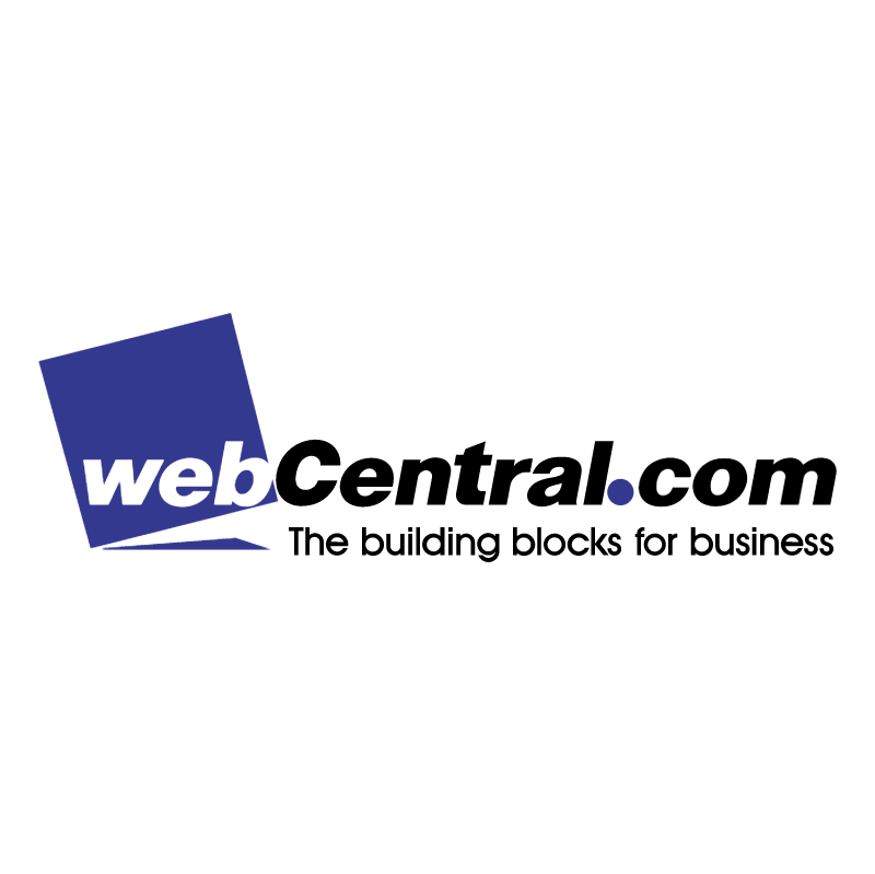 WebCentral com vector