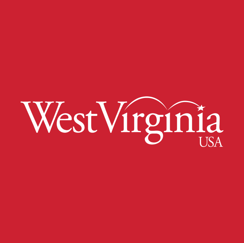 West Virginia USA vector logo