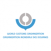 World Customs Organization vector