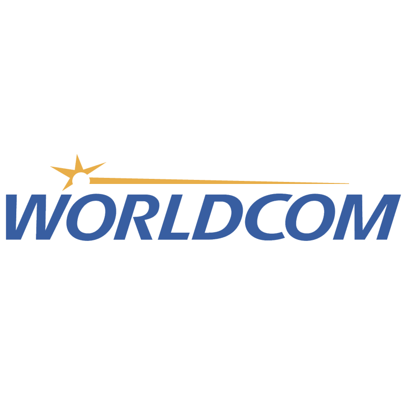 Worldcom vector logo