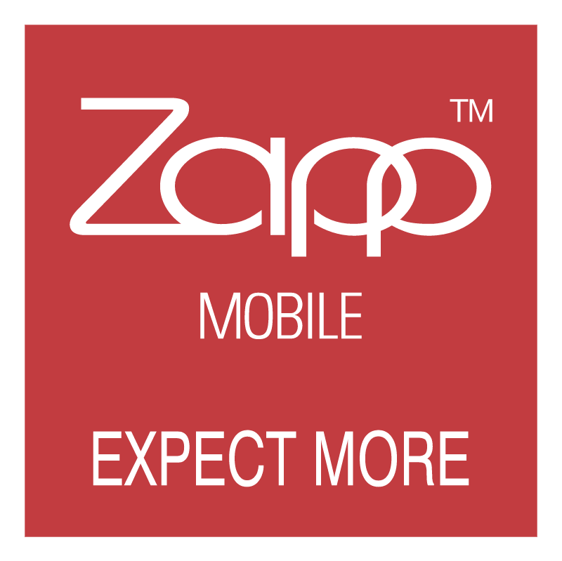 Zapp Mobile vector logo
