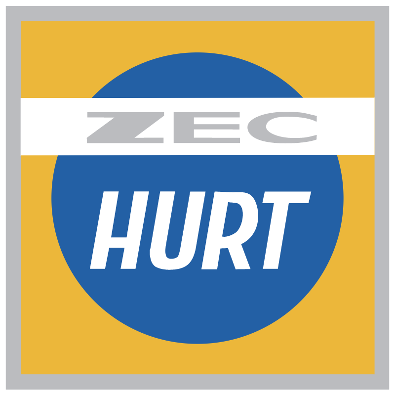 Zec Hurt vector logo