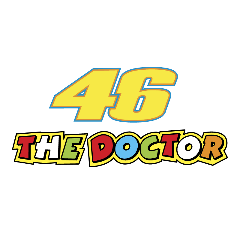 46 the doctor vector