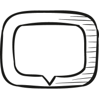 TV Tag logo vector