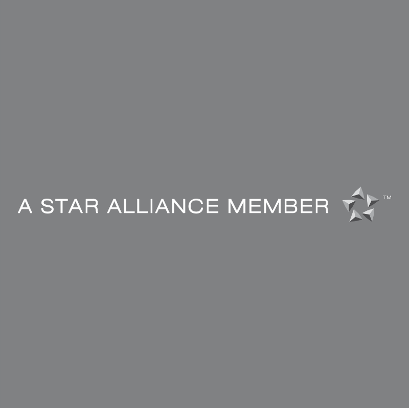 A Star Alliance Member 59608 vector