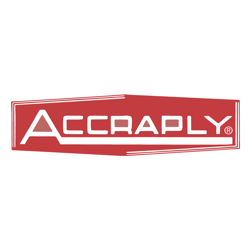 Accraply 43531 vector logo