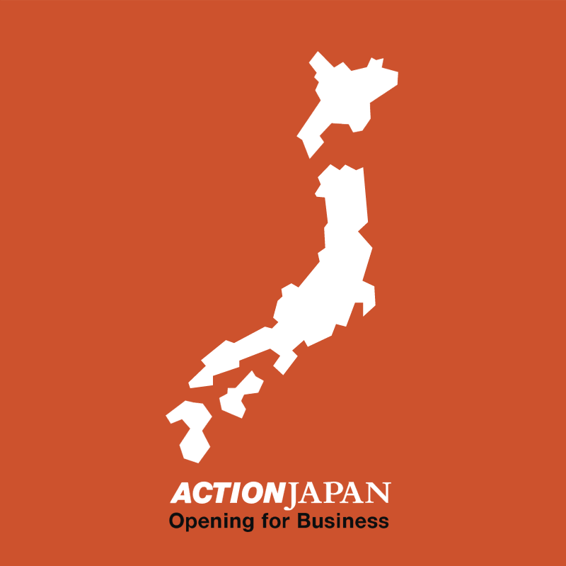 Action Japan 40335 vector