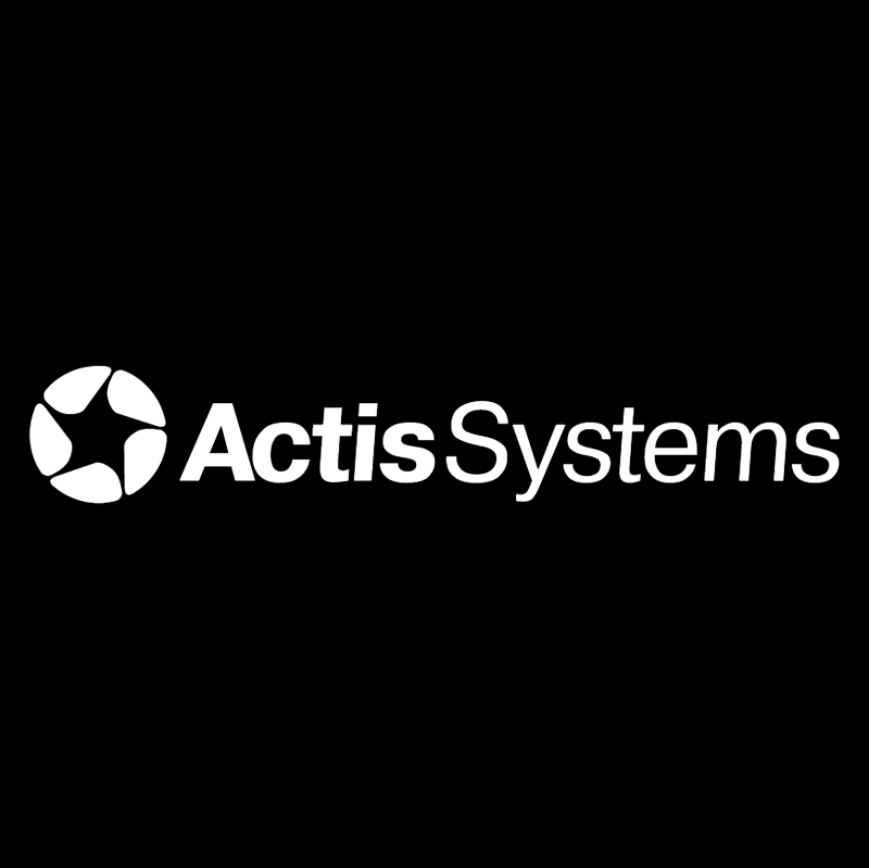 Actis Systems vector