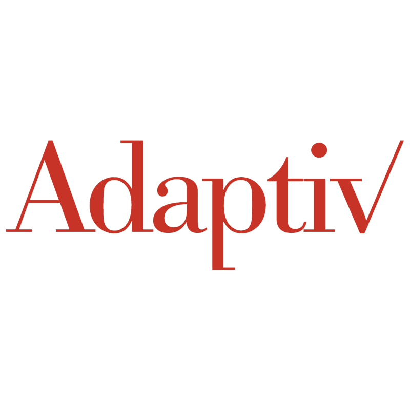 Adaptiv Learning Systems vector