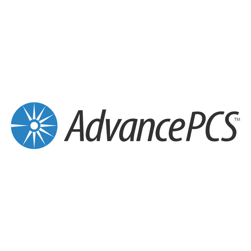 AdvancePCS vector logo