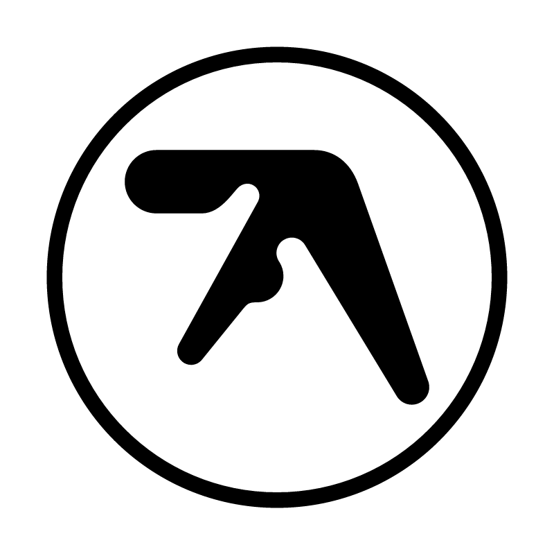 Aphex Twin vector