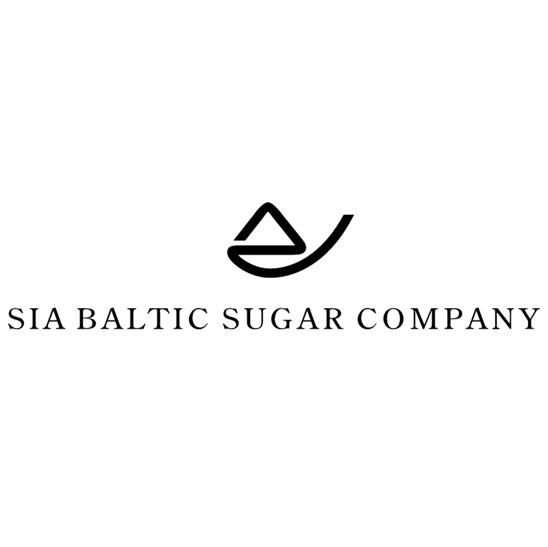Baltic Sugar vector logo