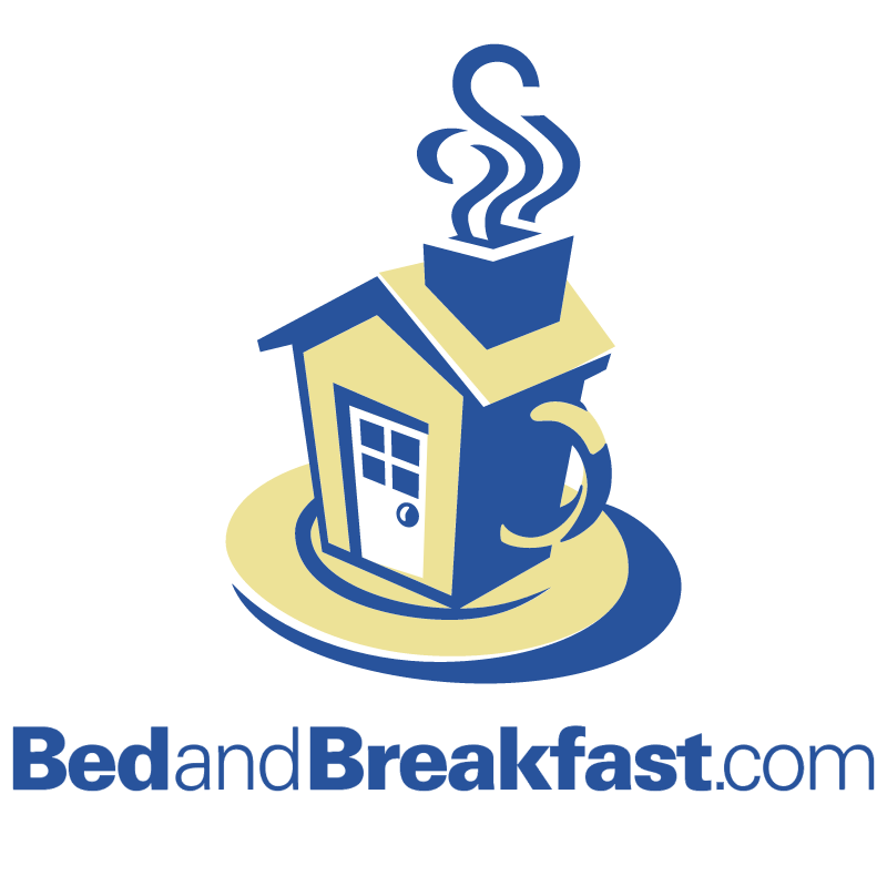 BedandBreakfast com vector