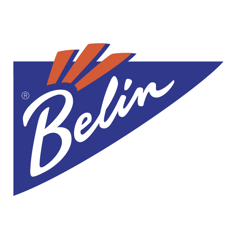 Belin 41834 vector
