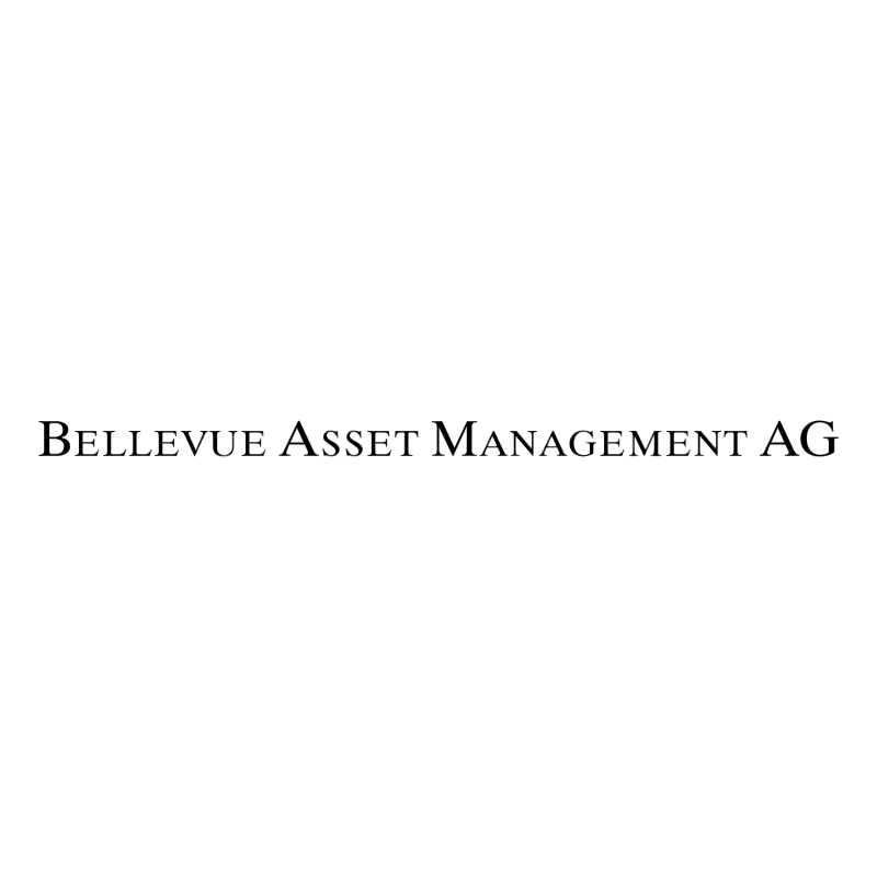 Bellevue Asset Management vector