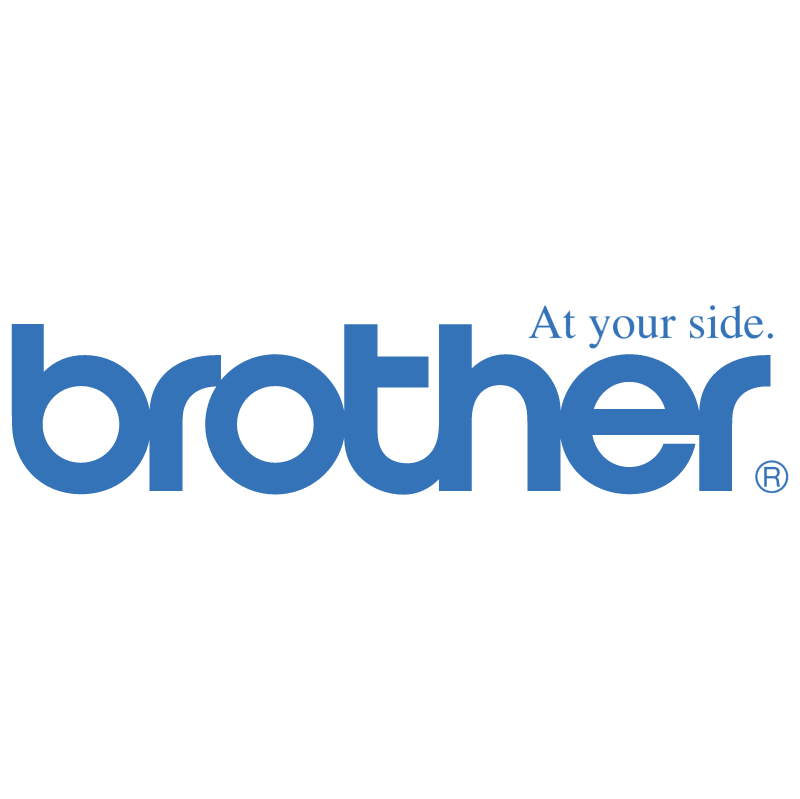 Brother 24834 vector