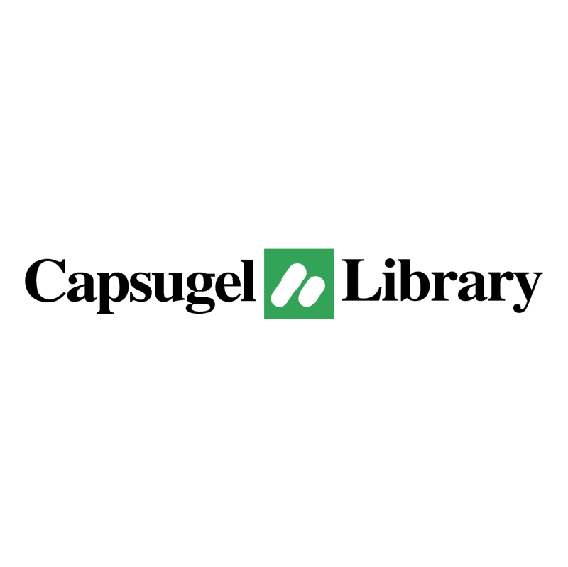 Capsugel Library vector