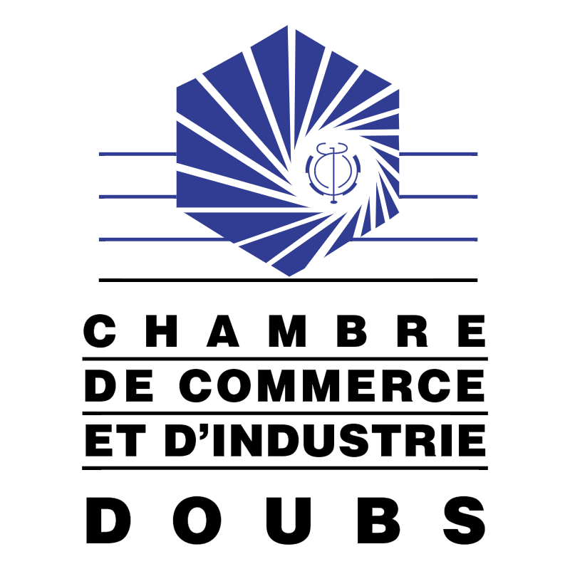 CCI Doubs vector