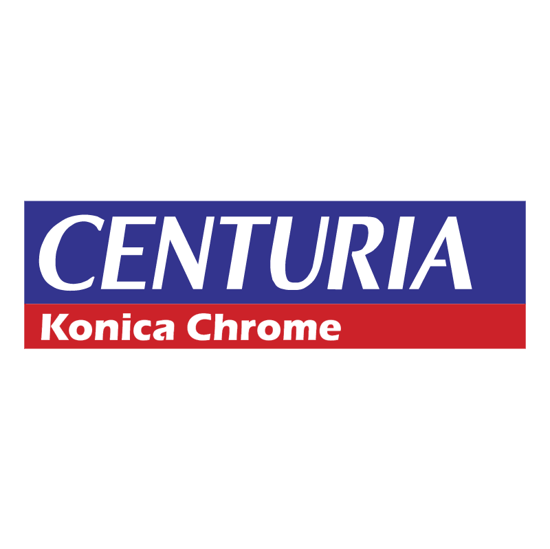 Centuria Konica Chrome vector