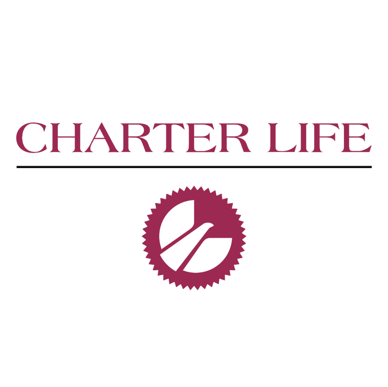 Charter Life vector