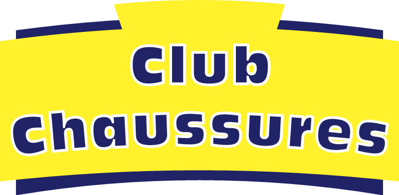 Chaussures Club logo vector