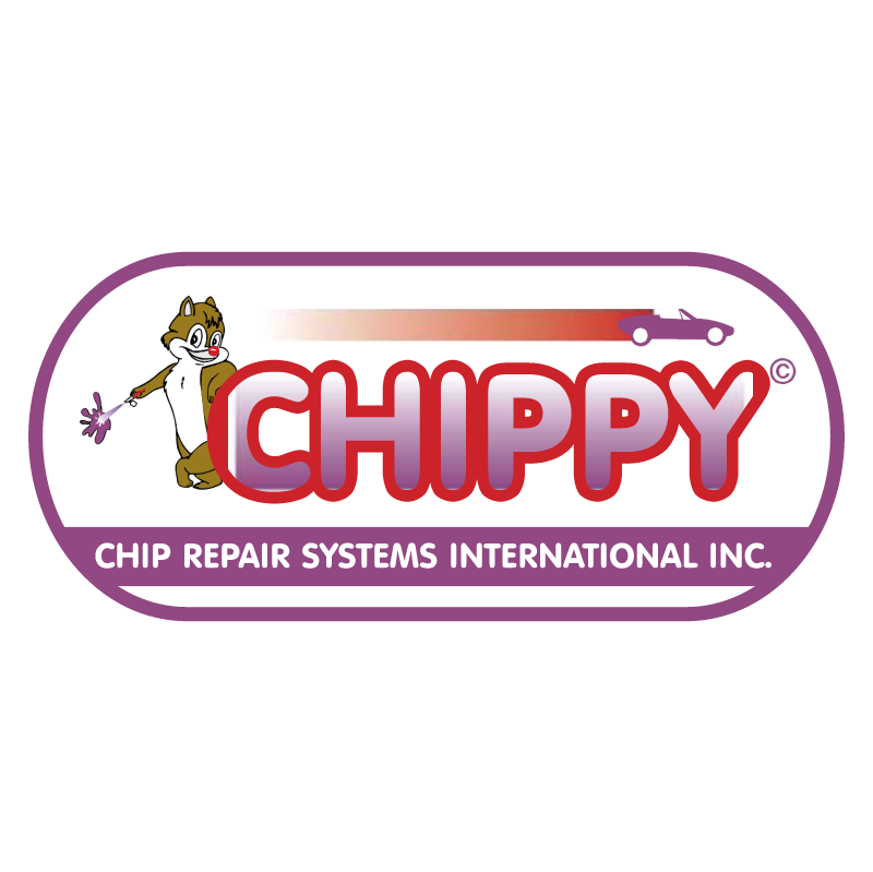 Chippy vector logo
