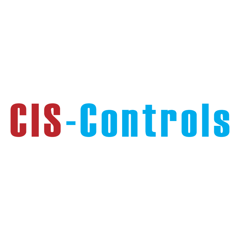 CIS Controls vector logo