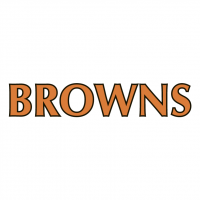 Cleveland Browns vector