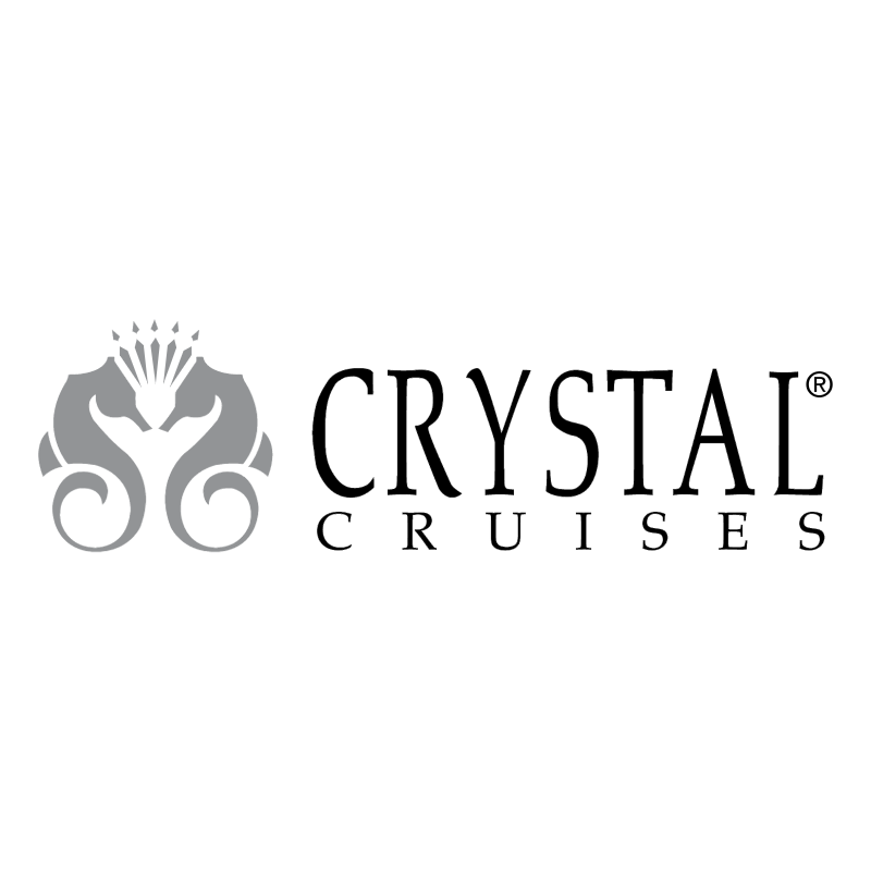 Crystal Cruises vector