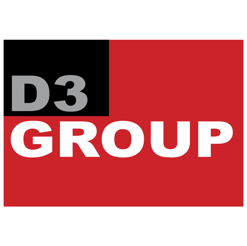 D3 Group vector