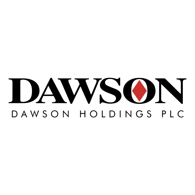 Dawson Holdings vector