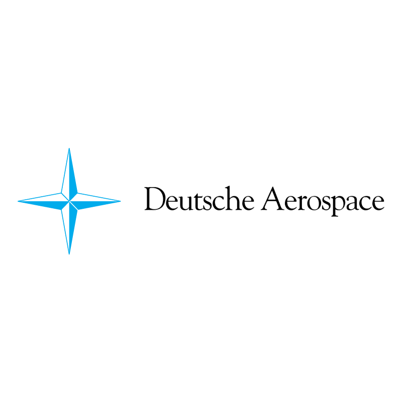 Deutsche Aerospace vector