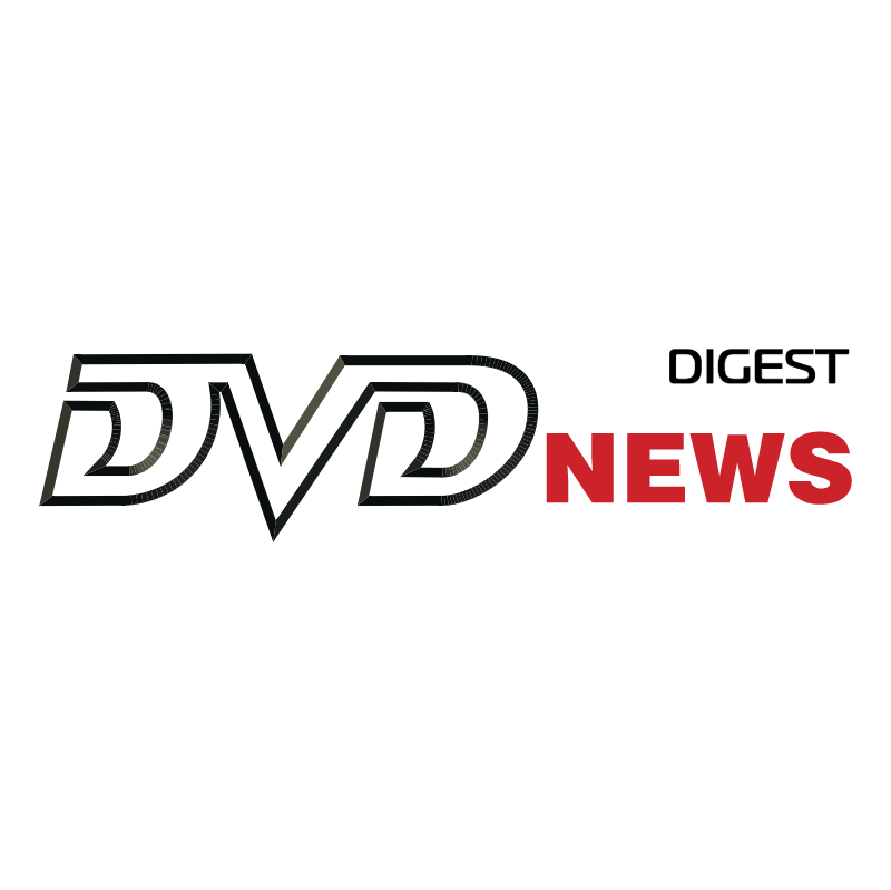 Digest DVD NEWS vector