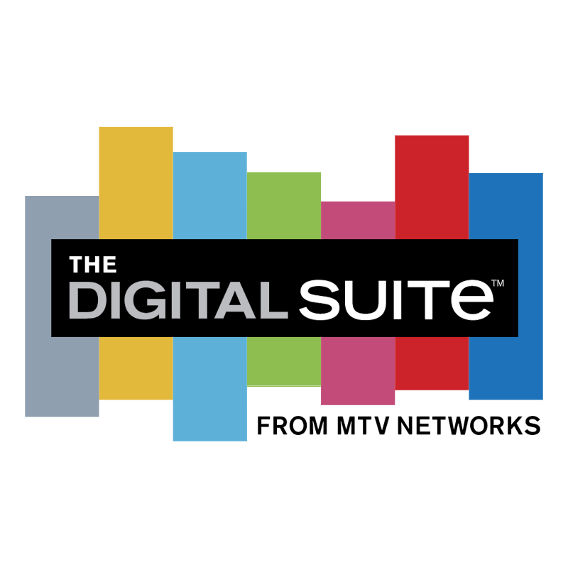 Digital Suite vector logo