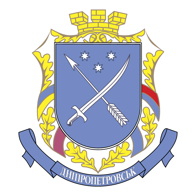 Dnepropetrovsk vector