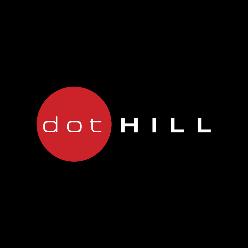 Dot Hill vector logo