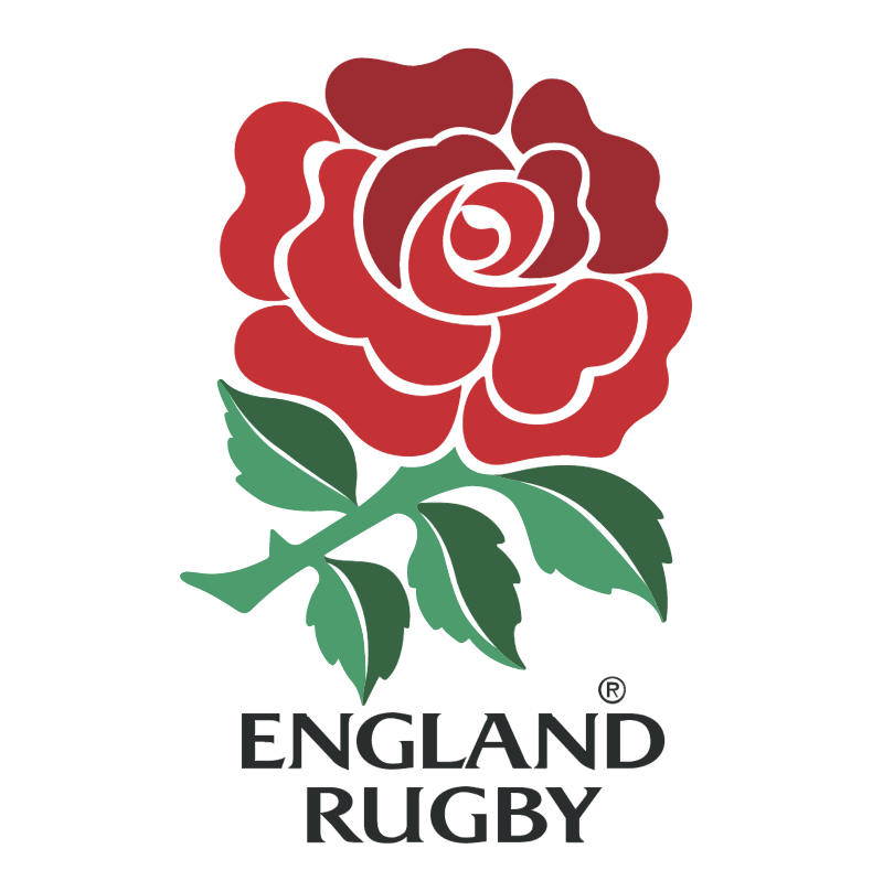 England Rugby vector