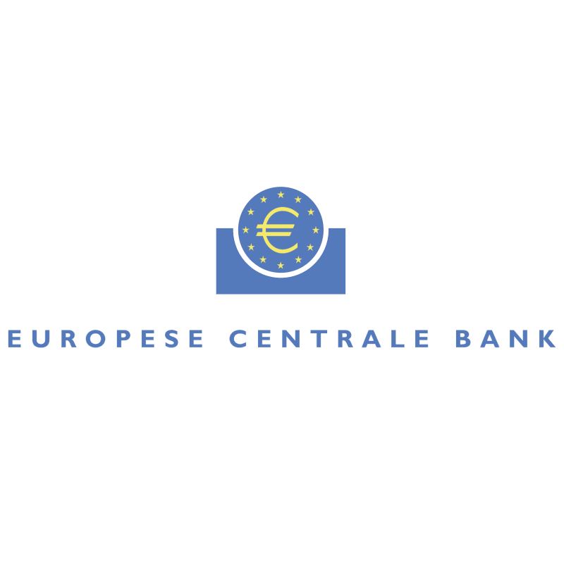 Europese Centrale Bank vector
