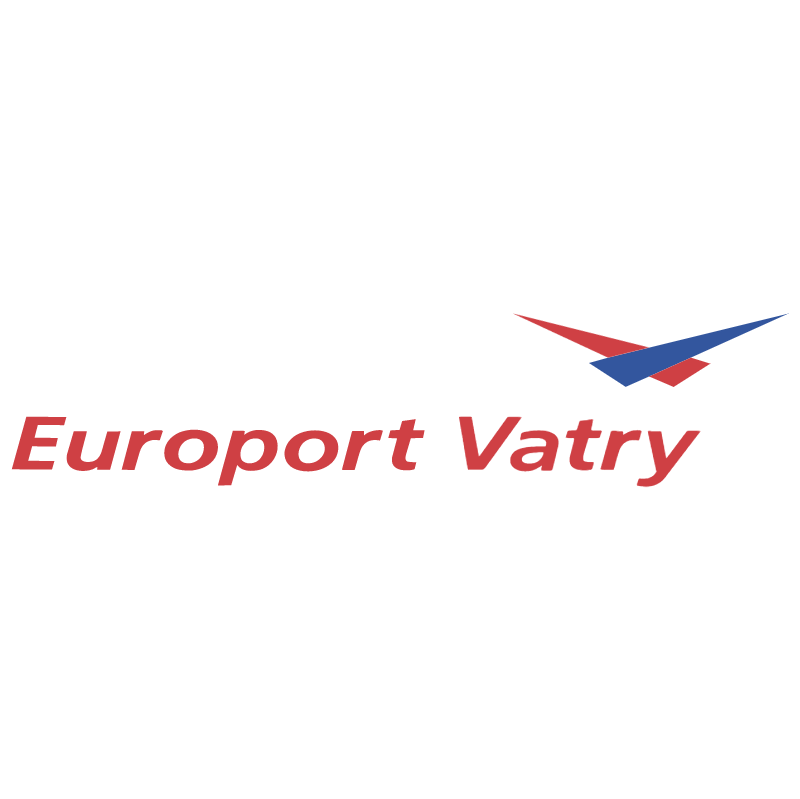 Europort Vatry vector