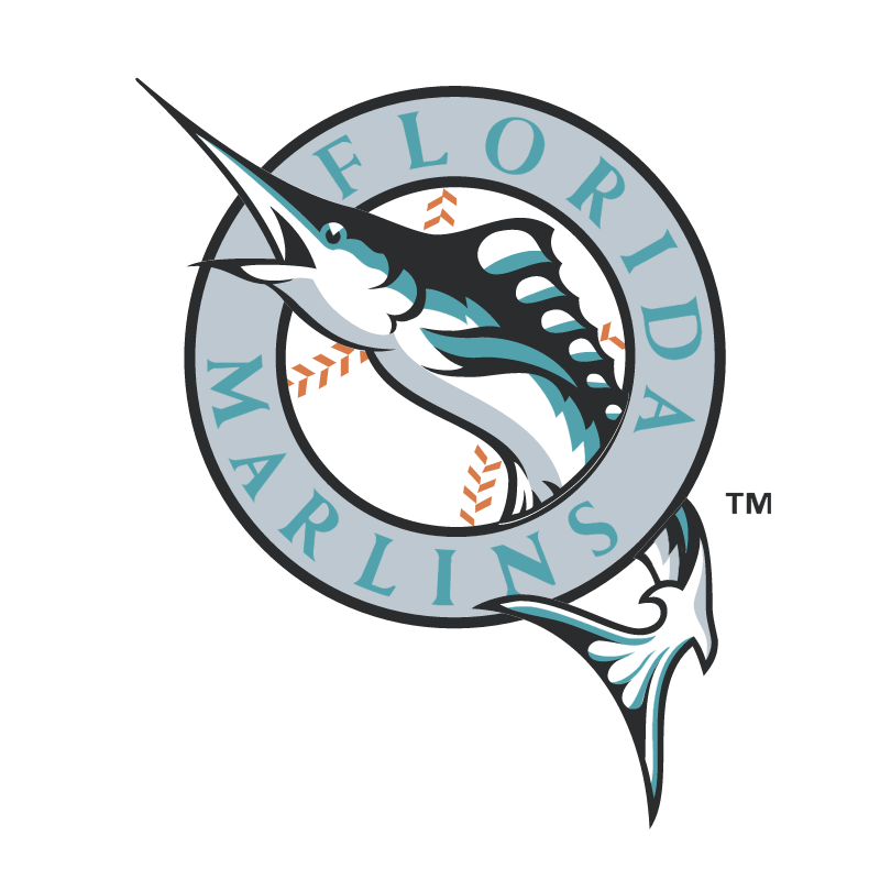 Florida Marlins vector