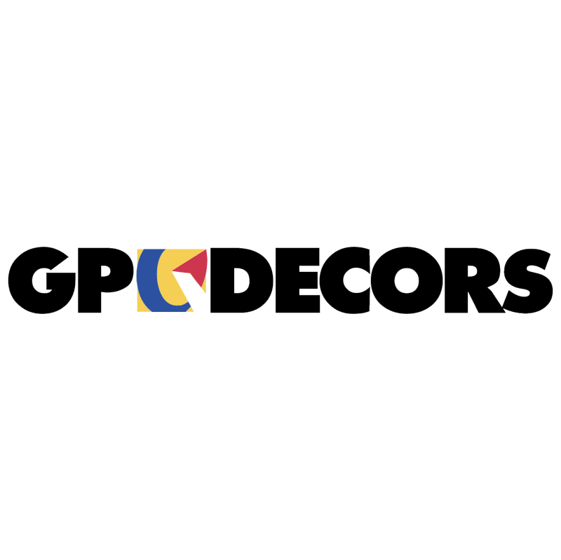GPO Decors vector