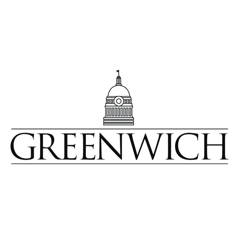 Greenwich vector logo