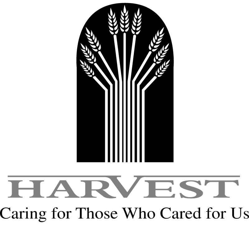 Harvest vector logo