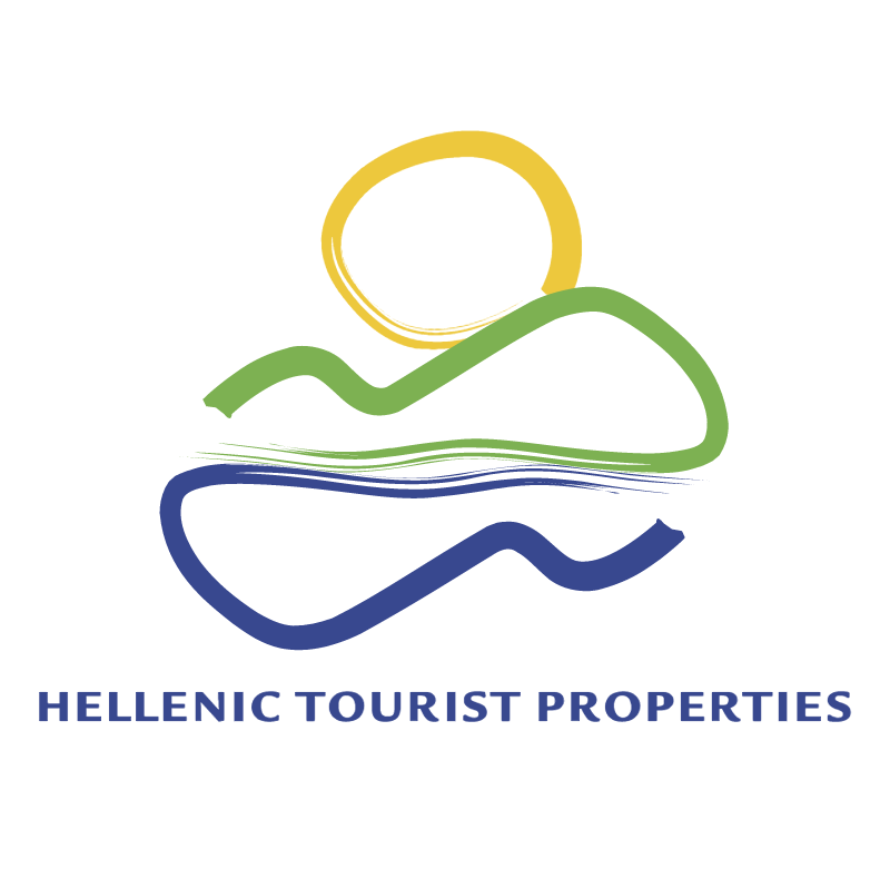 Hellenic Tourist Properties vector