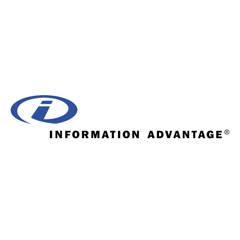 Information Advantage